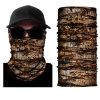 Man Spider-Man Face Mask Bandanna Custom Anti-UV Bandannas Headwear