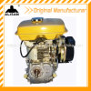 2200psi 150bar Gasoline High Pressure Cleaner 6.5HP Petrol Engine