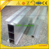Customized Aluminium Extrusion Beam for Building Constructions