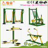 Galvanized Steel Outdoor Workout Equipment Work out Machine for Adults