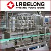 Filling Machine Bottle Linear Type Edible Oil Labeling Machine