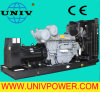 15kVA Open Type Brushless Alternator Diesel Generator Set (UL12E)
