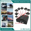 New Mini 8CH Full D1 Mobile Vehicle DVR Real Time Recording 8 Channel Standalone Mobile Phone Computer Viewing