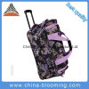 Travel Outdoor Sports Trolley Wheeled Suitcase Holdall Luggage Bag