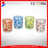 Factory Price Wholesale Useful Clear Glass Candle Holder
