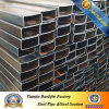 Hfw Cold Formed Black Welded Hollow Section Tubular for Metal Furniture and Construction