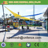 Amusement Park Sunshade Sail/ Outdoor Shade Net