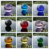Colourful K9 Crystal Glass Ball for Gift