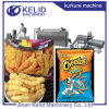 Fully Automatic Industrial Fried Cheetos Machine