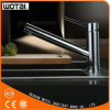 Chrome Plate Kitchen Faucet with Sedal Ceramic Cartridge