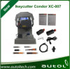 Ikeycutter Condor Xc-007 Master Series English Version Key Cutting Machine Xc-007 Key Cutting Machine Condor Xc-007