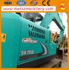 Used Kobelco Sk75 Crawler Excavator for Construction