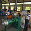 Cold Feed Rubber Extruder for Rubber Hose Rubber with Ce