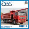 Sinotruck Hoka 6X4 Dump Truck Tipper for Rent (ZZ3253N3841C)