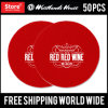 Custom Sublimation Printed Foam Coaster