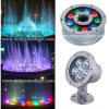 IP68 9X3w RGB 3in1 LED Swimming Pool Light (YS-1606)