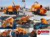 40m3/Hr Powerful Diesel Concrete Pump China Manufacturer