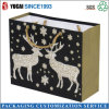 Happy Deer Paper Shopping Bag Packaging Bag