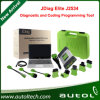 2016 New Arrival Jdiag Elite J2534 Diagnostic and Coding Programming Tool with Jdiag Tablet and Software Preinstalled