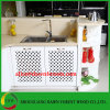 Customized Modern Free Design Kitchen Cabinet with MFC