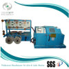 Horizontal Type High Speed Single Twisting Machine