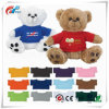 Professional Gift T-Shirt Bear Custom Wholesale Teddy Bear Plush Toy