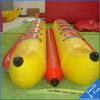 Inflatable Banana Boat, Inflatable Boat with Outboard Motor
