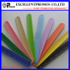 Silicone Slap Band Rulers with Custom Logo (EP-W58403)