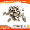 China Top Quality Diamond Segment for Cutting Granite