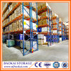 Widely Used China Manufacturer Selective Beam Pallet Rack