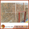 Imported Rainforest Brown Marble Slab