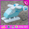 2015 New Wooden Plane Toy, Wood Kids Toy Plane Slide, Plane Toy Wood for Baby, Kids′ Wooden Toy Plane W04A189