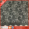 2016 Tailian New Design Wholesale Garment Black Lace Fabric