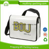 Advertisement BOPP Laminated Shoulder Bag Nonwoven Bag