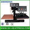 Pneumatic Heat Press Machine with CE Approval