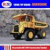 Liugong Capacity 50 Ton Minining Dump Truck Sgr50A