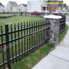 Steel Picket Security Garrison Fencing (XM2-41)