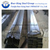 Black Annealed Iron Ms Square Rectangular Tube
