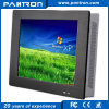 China windows system 15 inch industrial touch screen panel PC price