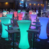 Event Decor Color Changing LED Table Furniture for Hire