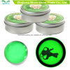 Glow in The Dark Luminous Slime Putty Plasticine Educational Kids Toy