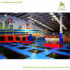 Dreamland Top Quality Large Indoor Commercial Trampoline Park Manufacture