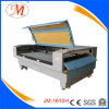 Fast Speed Laser Cutter for Woven Label (JM-1610H)