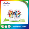 Hotsale Colorful Printing Color Chart Catalog