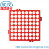 Aluminum Perforated Panel Metal Mesh Plate for Curtain Wall