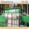 Automated Drying and Curing System Industrial Coating Production Line for Manufacturing Automobiles, Cookers, Hardware