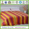 Custom Printed Strip Design Quilt Mattress