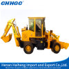 1.8t Small Tractor Front Loader Excavator for Sale