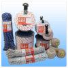 Nylon Polyester PE PP Braided Rope