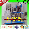 New Design Vacuum Oil Filter Machine Lubricating Oil Recycling Machine